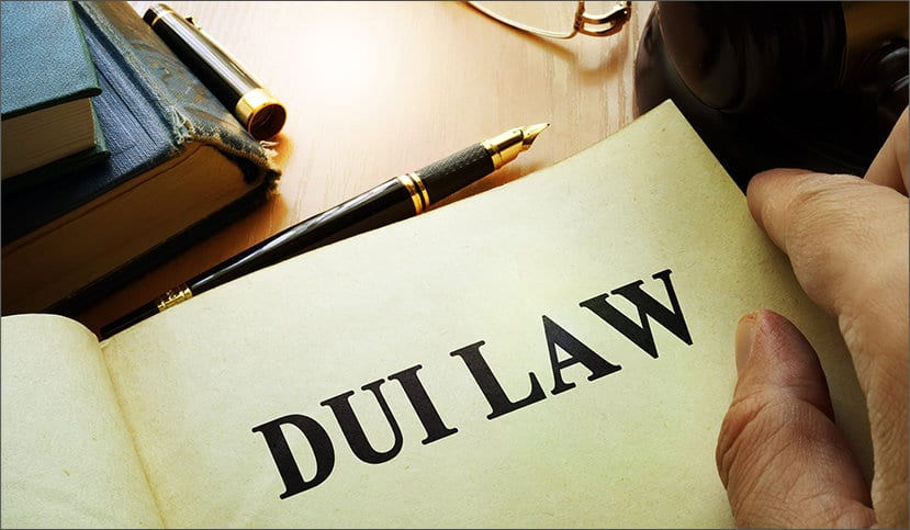 Crofton Bowie DUI Defense Attorney DUI-Related Enhancements