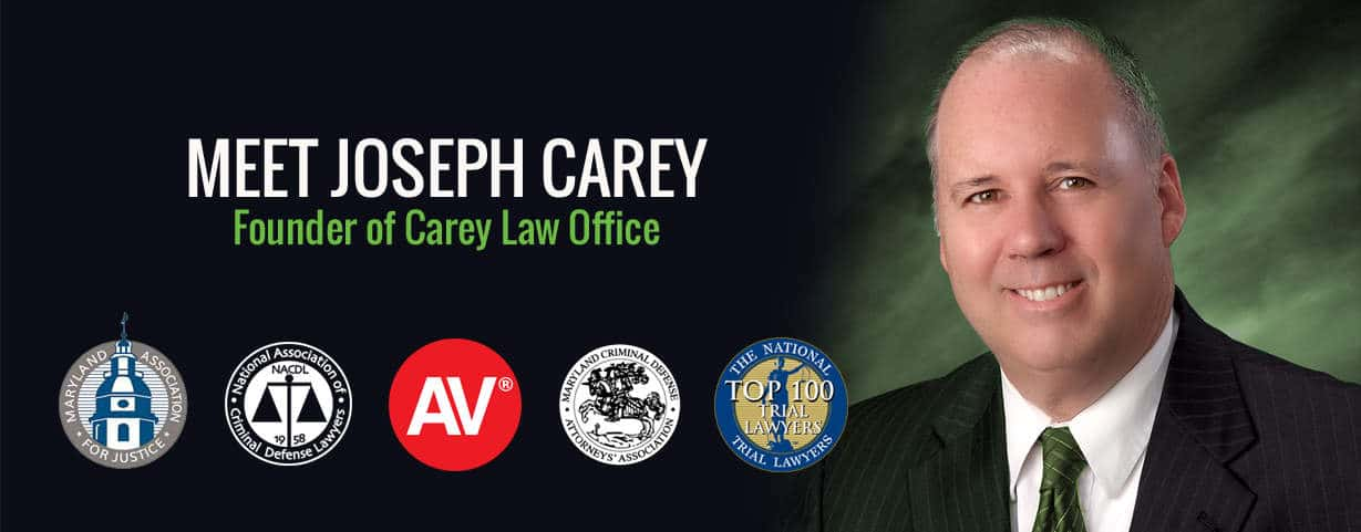 Joseph Carey
