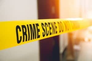 Baltimore's Homicide Rate Dips in 2018